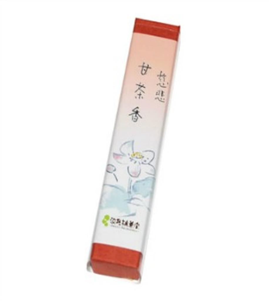 Jihi  Amacha kou - Awaji  - Baikundo