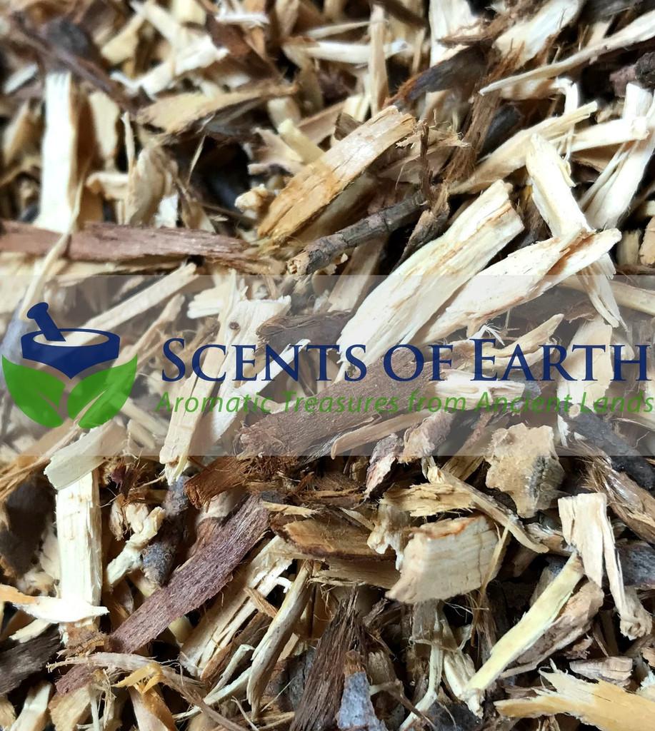 Juniper Wood (Juniperus communis) - Albania