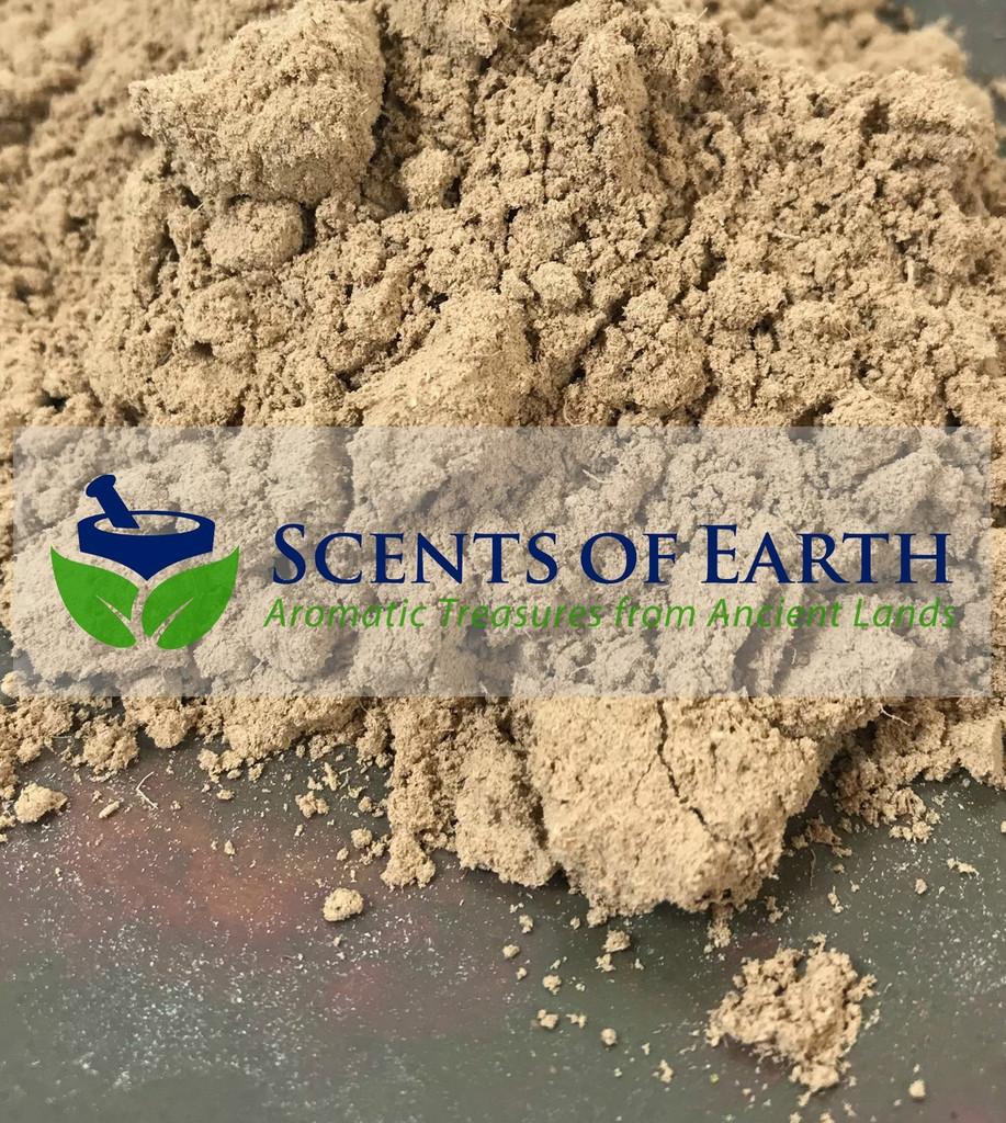 Calamus Root Powder (Acorus calamus) - Russia
