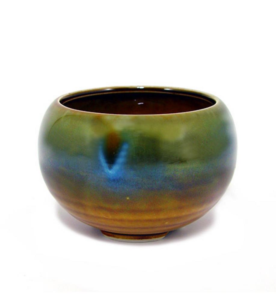 seascape incense bowl