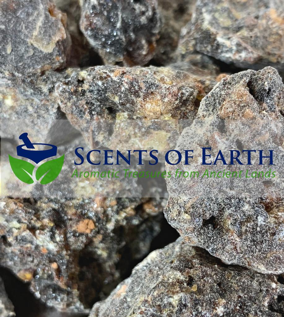 Frankincense  (Boswellia rivae) - Ethiopia (Ogaden) *NEW*