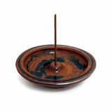 Incense Holder - Mocha