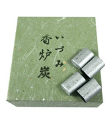 Bamboo Charcoal (Small) - Baieido