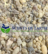 Frankincense (Boswellia serrata) 1st Choice - India