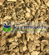 Ginger Root (Zingiber officinale) - Southeast Asia