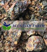 Myrrh Chunks (Commiphora myrrha) - Somalia