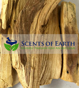Palo Santo Wood Chunks (Bursera graveolens) - Peru