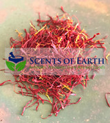 Saffron Strings (Crocus sativas) - Spain