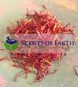 Saffron Strings (Crocus sativas) - Spain