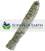 Mount Shasta Sage Smudge Wand