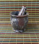 Mortar & Pestle  - Soapstone