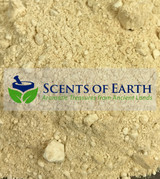 Orris Root Powder (Racine d'Iris) - France