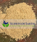 Sandalwood Powder - Superior Mysore Quality (Santalum album) - Indonesia *NEW*
