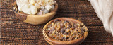 Frankincense & Myrrh Products