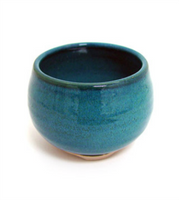Incense Bowl - Ocean Blue - Shoyeido