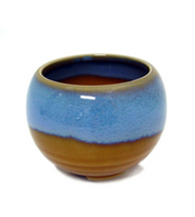 Incense Bowl - Azure