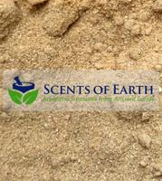 Palo Santo Wood Powder (Bursera graveolens) - Peru
