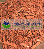 Sandalwood Red Chips (Pterocarpus santalinus)  - India