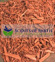 Sandalwood Red Chips (Pterocarpus santalinus)  - India