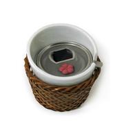 Portable Resin & Wood Chip Burner - Shoyeido