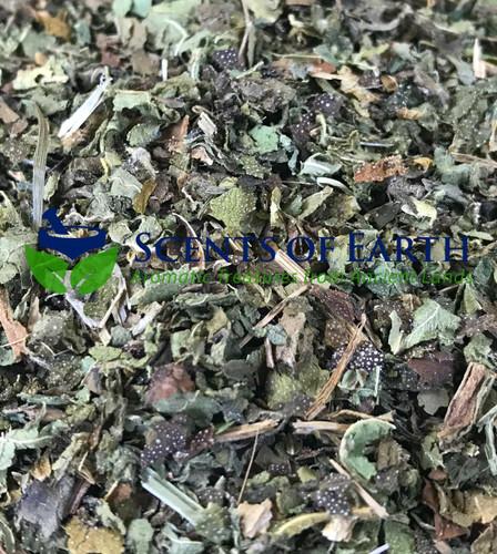 Comfrey Leaf  - Cut (Symphytum officianale) - United States