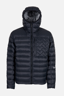 Black Crows Ventus Micro Puffer Down Jacket