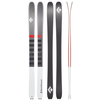 BLACK DIAMOND HELIO 95 SKI
