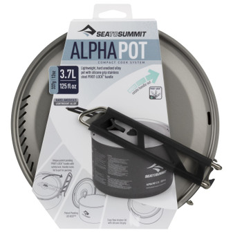 SEA TO SUMMIT ALPHA POT 3.7L