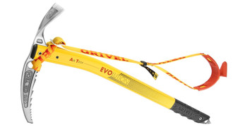 Grivel Ice Axe Air Tech Evolution Adze
