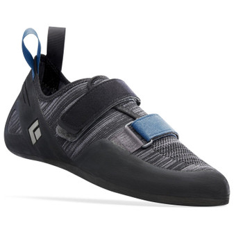 BLACK DIAMOND MOMENTUM CLIMBING SHOES  MENS