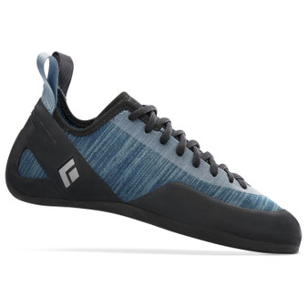 BLACK DIAMOND MOMENTUM LACE CLIMBING SHOES MENS