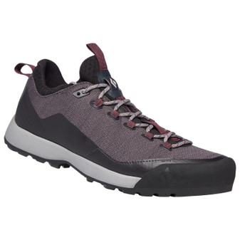 BLACK DIAMOND MISSION LT APPROACH SHOES WOMENS