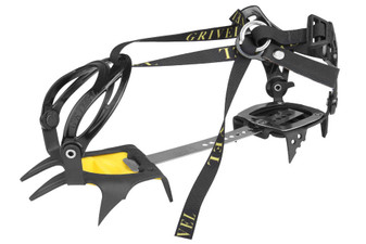 Grivel crampon - G1 new classic - flex bar