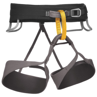 BLACK DIAMOND SOLUTION HARNESS MENS