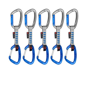 Mammut Crag Indicator Wire Express Sets - 5 Pack