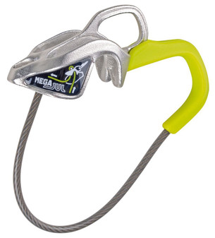 Edelrid belay device - Mega Jul