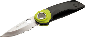 Edelrid knife - Rope tooth folding