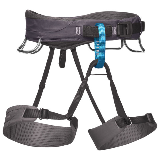 BLACK DIAMOND MOMENTUM HARNESS MENS