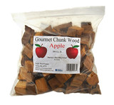 Vaughn Apple Gourmet Wood Chunks