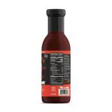Kosmo's Q Peach Habanero Sauce - 16 oz