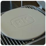 "PK Grills Pizza Stone - 14"""