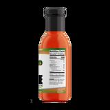 Kosmo's Peach Jalapeno Rib Glaze - 15 oz
