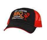 St. Louis BBQ Store Baseball Cap