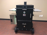 American Barbecue Systems Bar-Be-Cube w/ Pellet