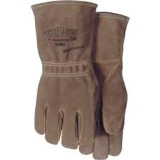 Majestic Fire Retardant Kevlar Heat Gloves