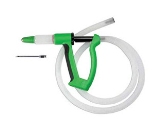 Siphon Meat Injector w/ hose