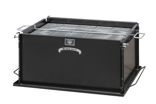 Meadow Creek BBQ42C Collapsible Chicken Grill