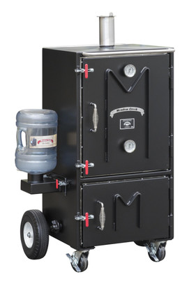 Meadow Creek BX50 Insulated Water Smoker