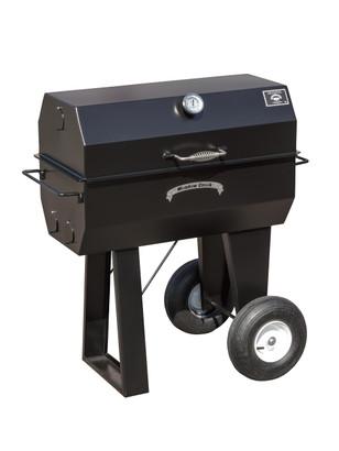 Meadow Creek PR36 Charcoal Smoker Grill