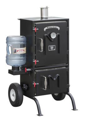 Meadow Creek BX25 Insulated Water Smoker